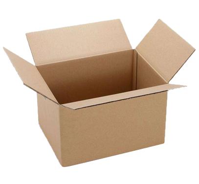 纸箱包装的原纸要达到两点才算合格