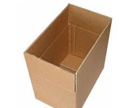 瓦楞纸箱的目测质检的六个方法