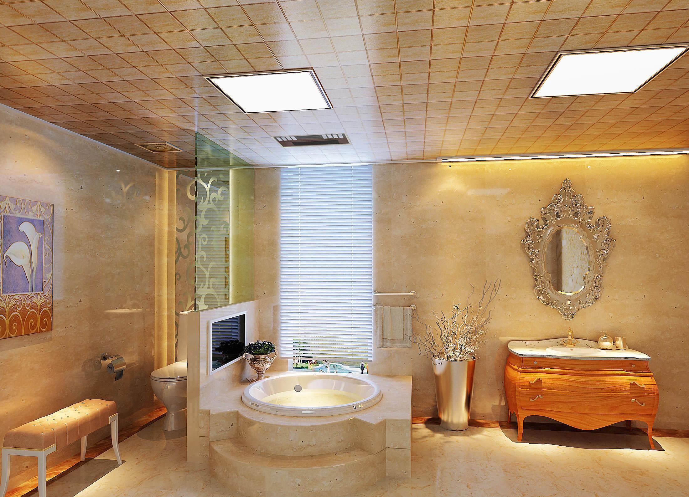 卫生间浴霸需要注意什么?灯暖浴霸需要注意什么事项?