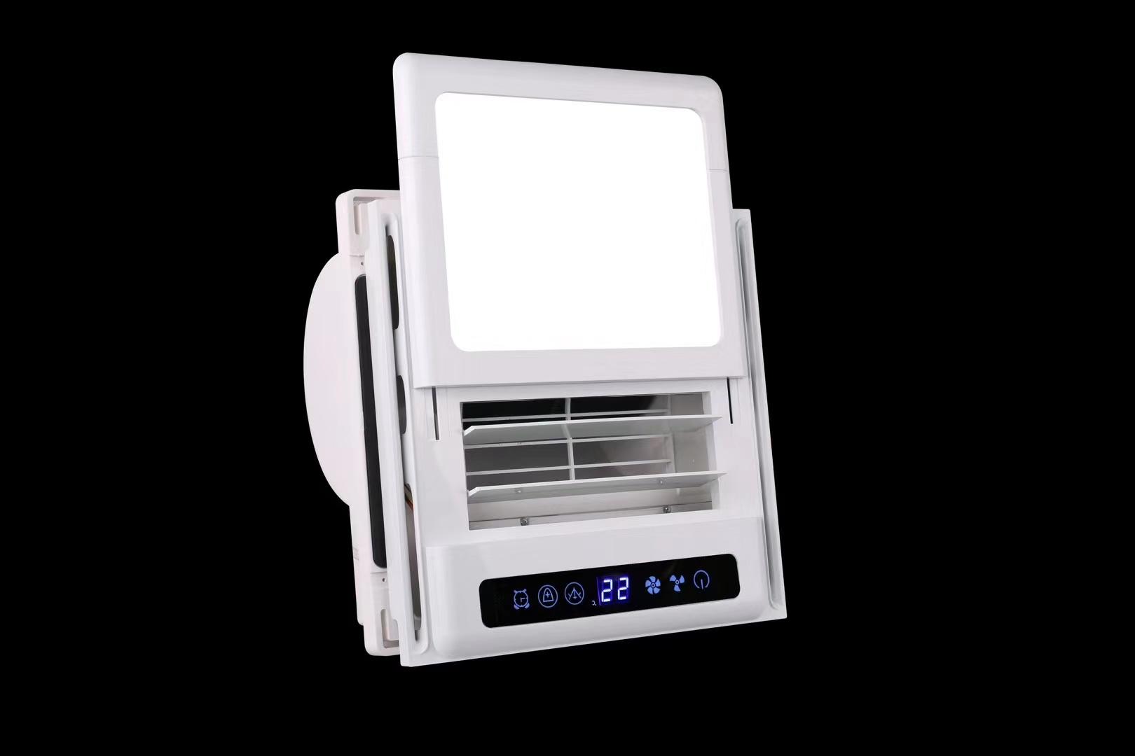对于厨房装修凉霸是否有用的条件,安装位置哪里合适呢