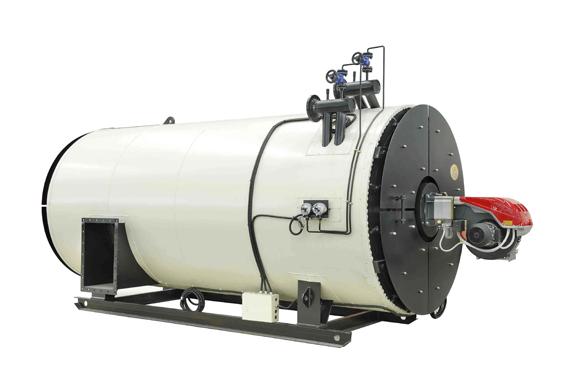 南阳热水锅炉漏水怎么处理?