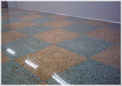 环氧地坪漆与地板砖哪个实用性高