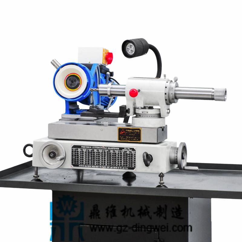 DW-66高精度铣刀刃研磨机