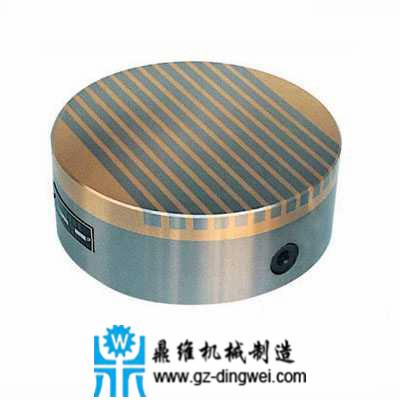 圆型永磁吸盘