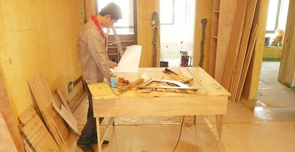 装饰装修工程知识要点学会了你就是总工了