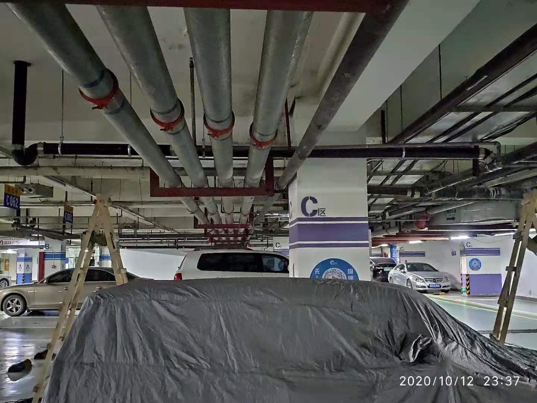 商铺铸铁排水管道改造施工