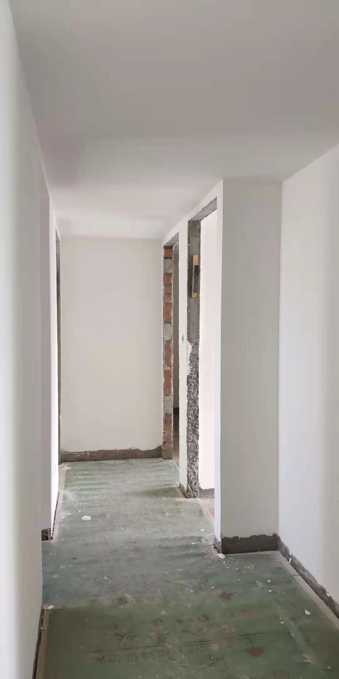 家装内墙施工