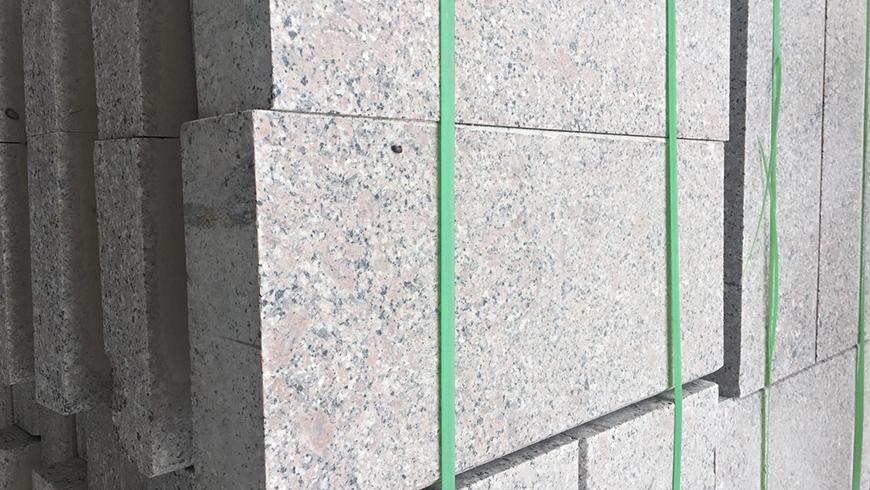路沿石主要消耗的材料有什么?