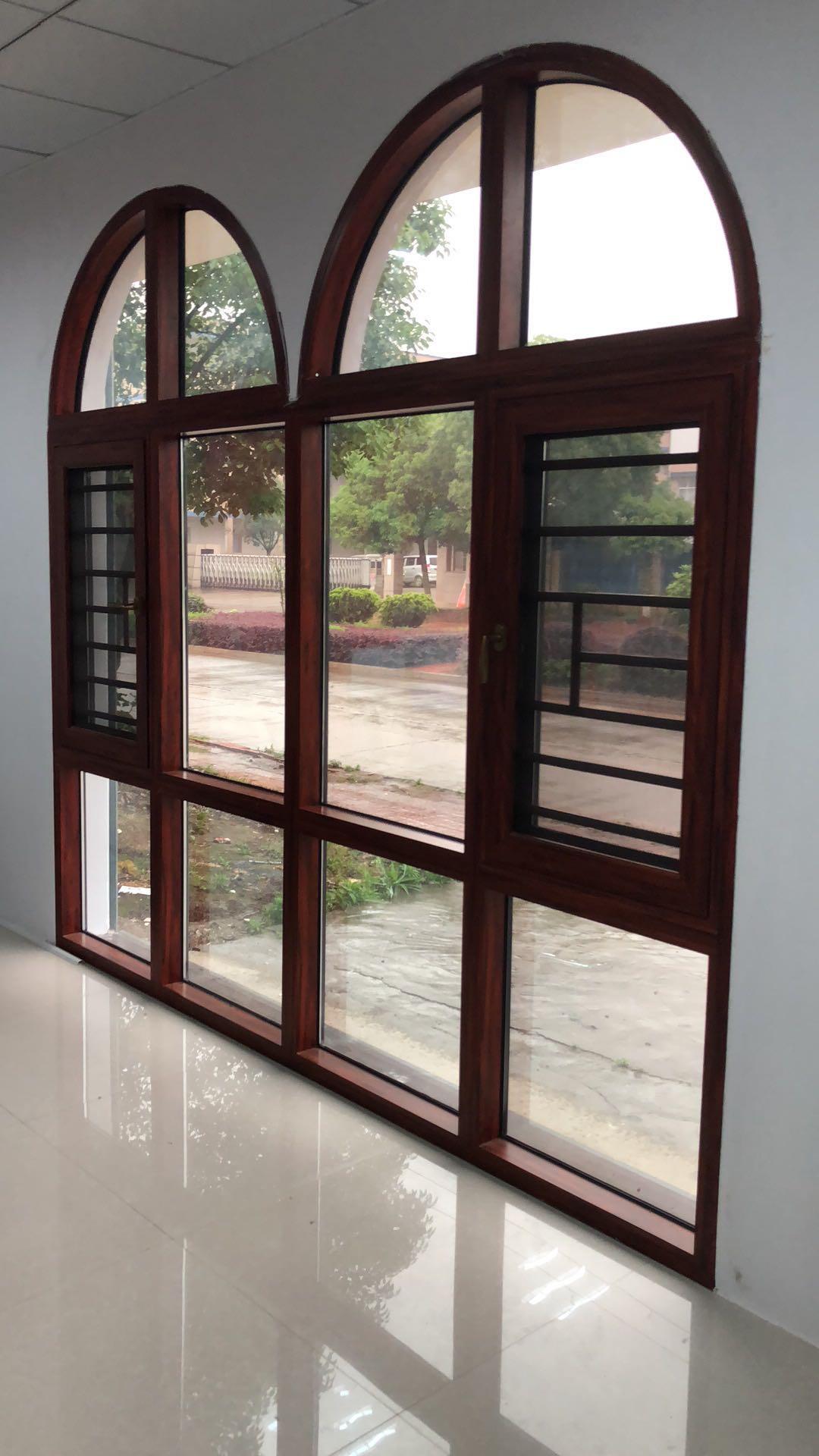 铝合金门窗常见的规格都有哪些