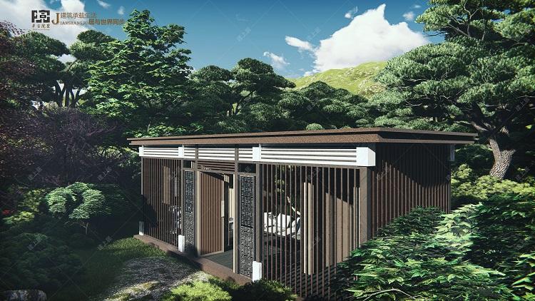 景觀建筑設計