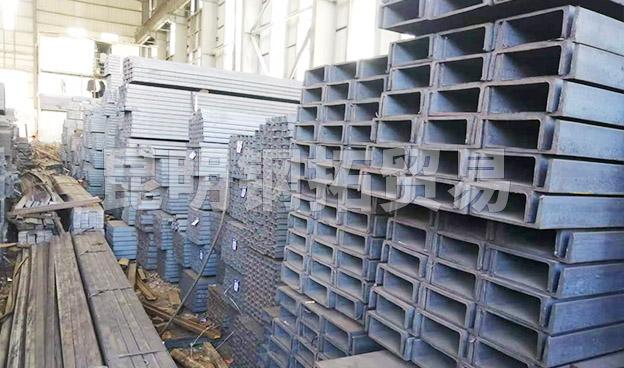 不銹鋼槽鋼廠家直銷