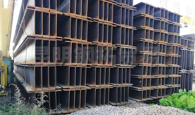 高频焊接H型钢厂家介绍