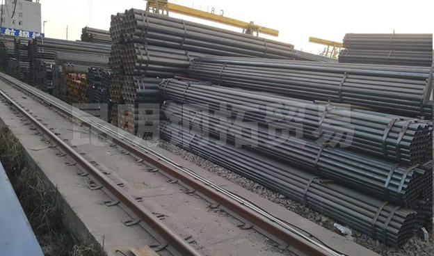 高頻焊管廠家批發