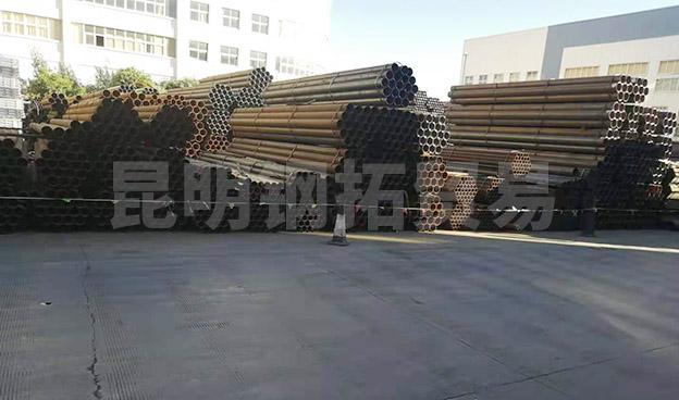 厚壁焊管廠家批發
