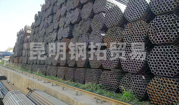 不銹鋼焊管廠家批發