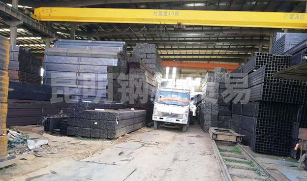 碳鋼方管廠家