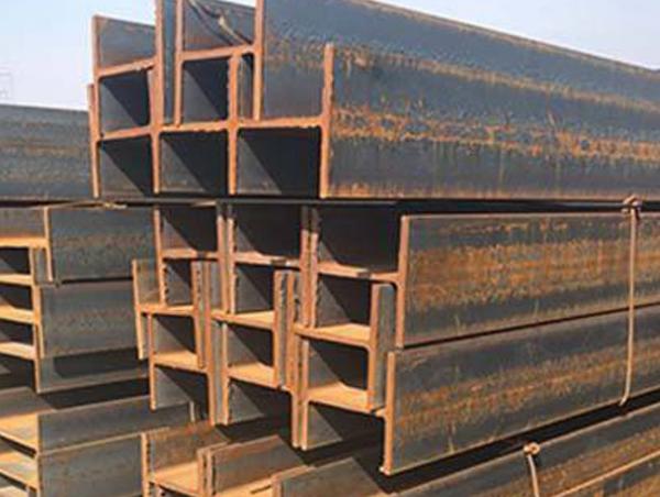 云南高頻焊接H型鋼批發
