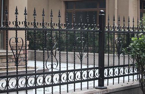 温州/舟山别墅护栏的安装注意事项