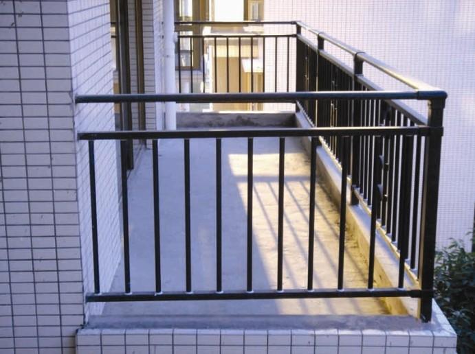 廊坊/承德阳台护栏安装过程中应注意什么