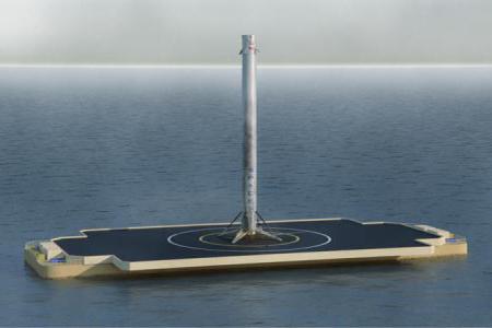 火箭燃料回收