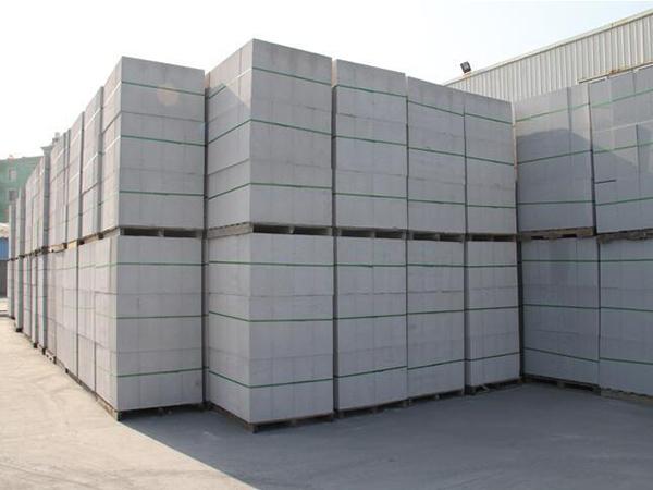 甘肃兰州蒸压加气块/蒸压加气混凝土砌块介绍其技术要求