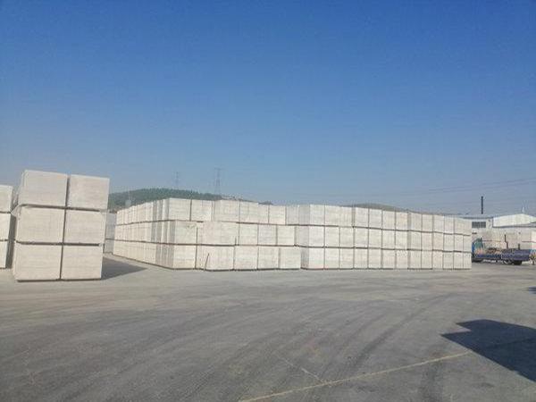 兰州加气块厂家为您解答怎么提高混凝土加气块的质量?