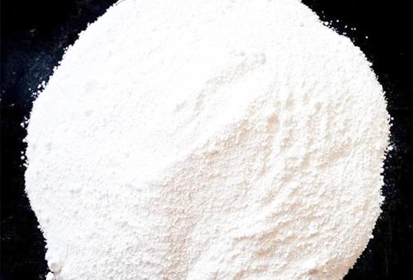 工业轻质碳酸钙