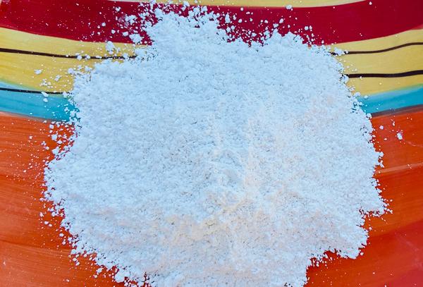 800目碳酸钙粉