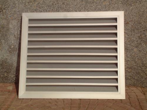 锌钢百叶窗制作的特点
