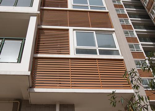 外墙百叶窗的安装方法详细