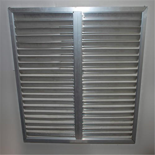 铝合金百叶窗遮光性能怎么样