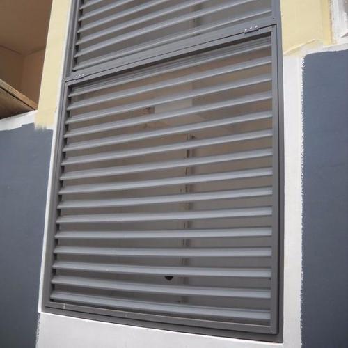 讲讲外墙百叶窗有哪些功能