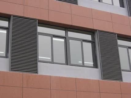 手动百叶窗的作用是什么