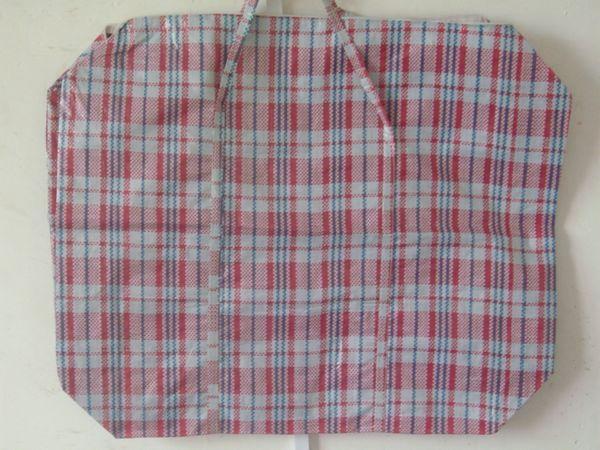 四川二手编织袋在大米包装中的应用简述