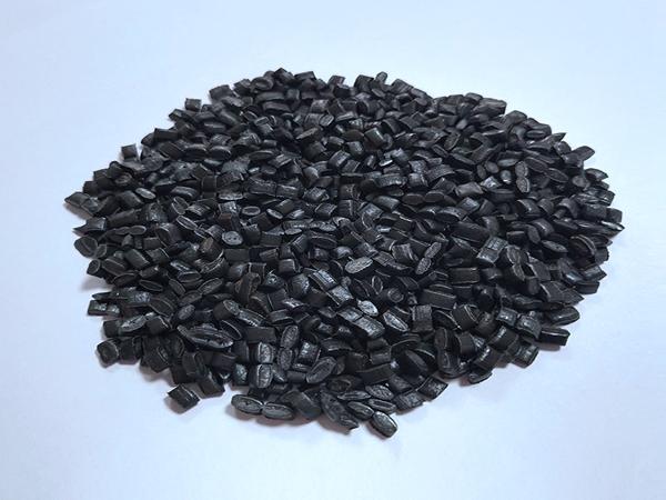 四川PP再生塑料颗粒的不同材质特性介绍