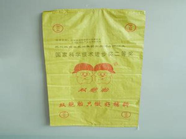 饲料编织袋回收