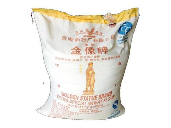 面粉编织袋回收