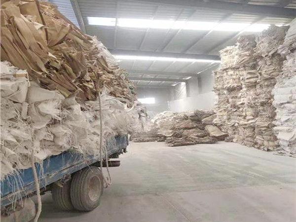 四川关于塑料编织袋产品标识的重要性