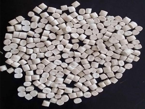 四川PP再生塑料颗粒怎么制造