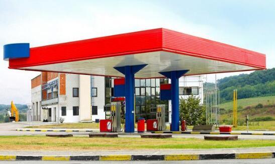 加油站工程造价预算