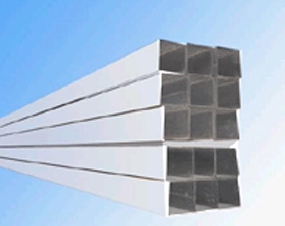 不锈钢方形管