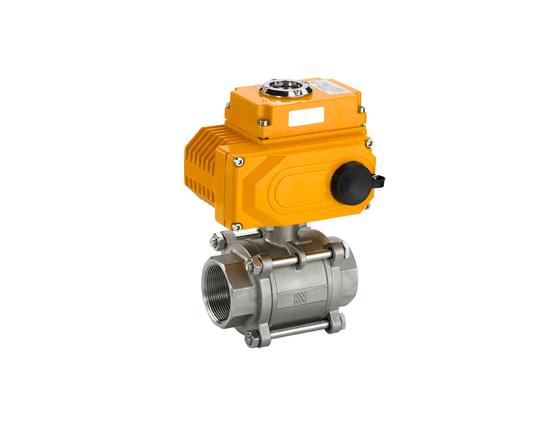 气动阀门的工作原理及气动球阀的使用特性