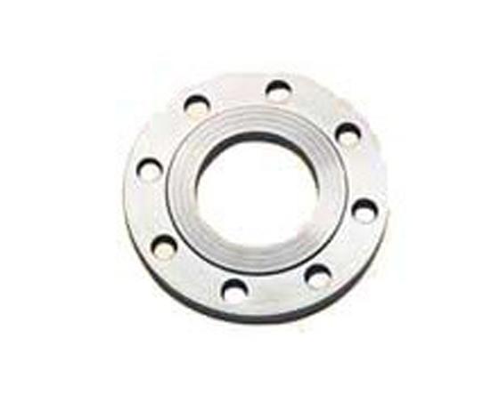 不锈钢板式平焊法兰