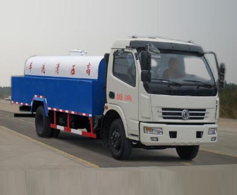DLQ5110GQX5型清洗车