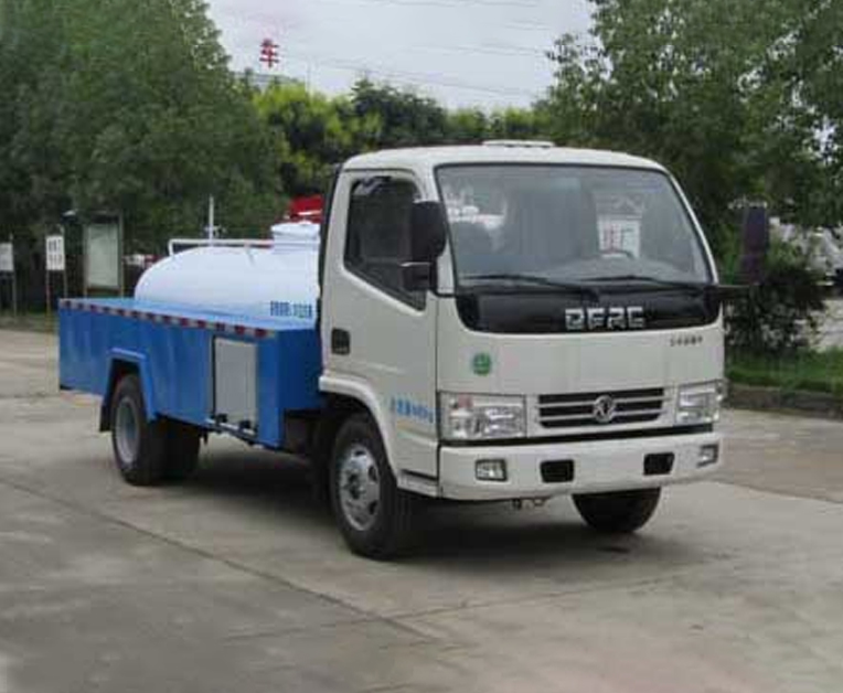 HLQ5040GQXE5型清洗车