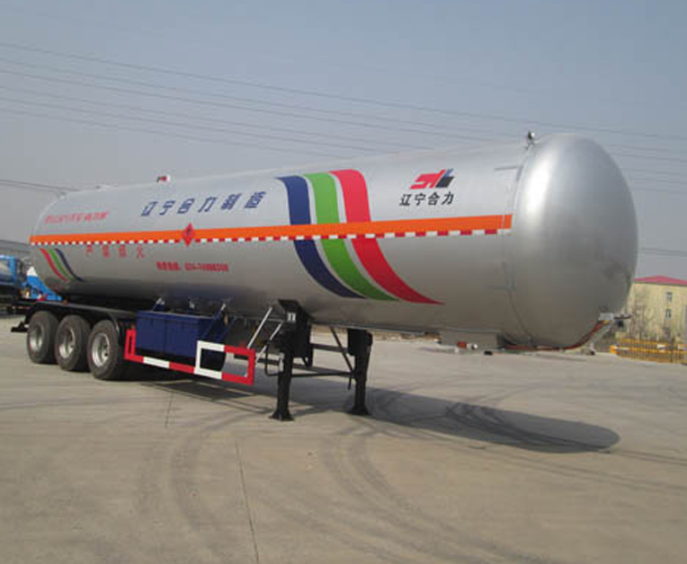 液化石油气(丙烷)