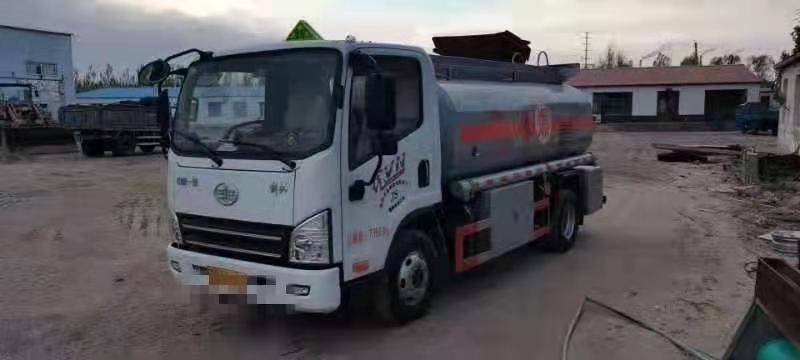 沈阳油罐车