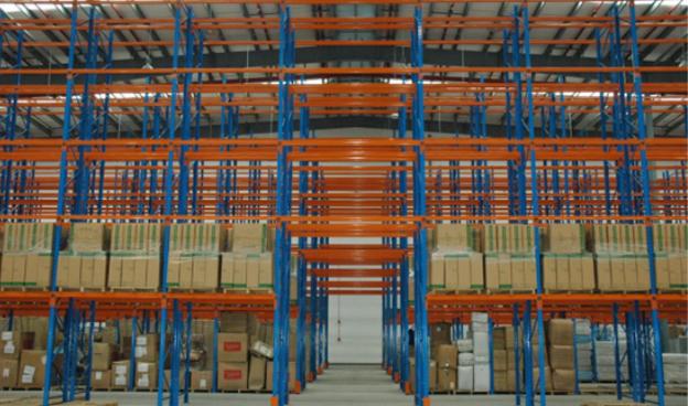 详解重型货架用在什么地方?