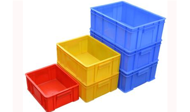 零件盒产品