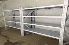 生产轻型仓储货架